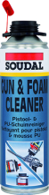 Gun & Foam Cleaner 500ml