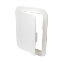 Access Panel White