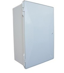 Gas Meter Box Surface