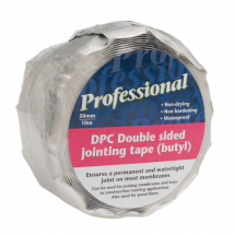 Hitack Double sided DPM TAPE 70mm X 50m
