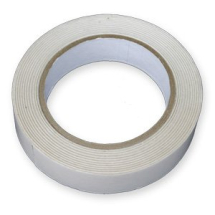 Double sided Tape 50mm x 33m Fixman 198134