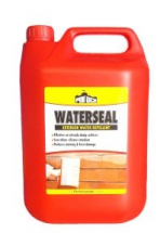 Waterseal 5 ltr Red Pot