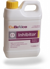 C1 Cubralco Inhibitor 1 Litre