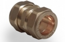 Compression Coupling 8mm