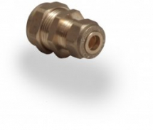 Compression Reducing Coupling 15mm x 10mm