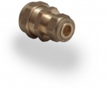 Compression Reducing Coupler 15mm : 12mm