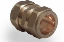 Compression Coupling 28mm