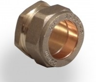 Compression End Cap 28mm