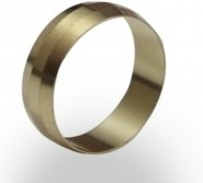 Brass Olive Compression 28mm