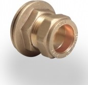 Compression Tank Connector 22mm