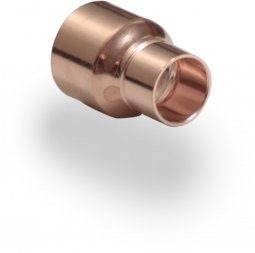 End Feed Fitting Reducer 54-42 mm