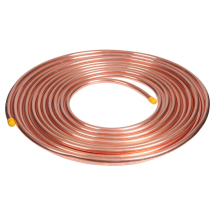 Copper Pipe 10mm x 25m
