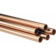 Copper Pipe 28mm x 3m