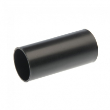 UG Black Polyethylene Duct 50/60mm x 50m for electrics