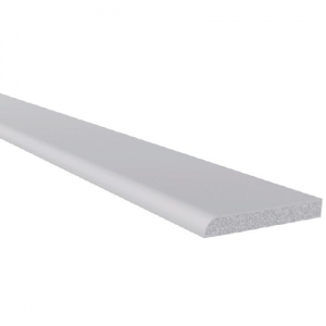 Architrave 40mm White