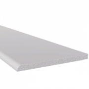 Architrave 90mm White