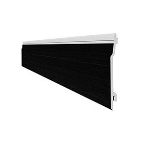 Shiplap H Trim/Joiner Trim Black Ash