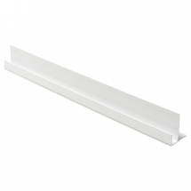 Shiplap 150mm Starter Trim with Batten Cover