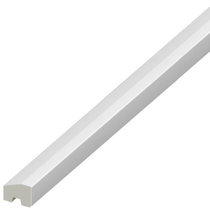 Drip Trim White 20mm x 15mm