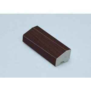 Drip Trim Rosewood 20mm x 15mm