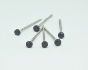 Plastop Pin 30mm x 250 Anthracite Grey