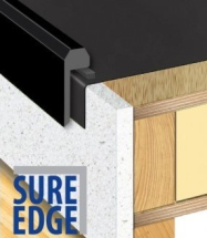 Classicbond Sure Edge Kerb Trim 2.5m