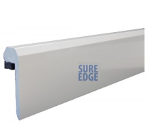 Classicbond Sure Edge Kerb Trim White 2.5m