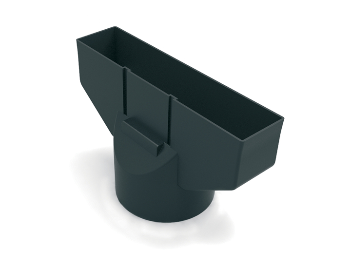 Pipe Adaptor for Manthorpe Tile Vent