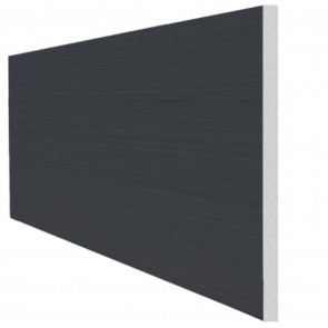 GPB 150mm Anthracite Grey Grain