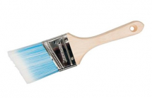 Angled Cutting In Brush 539647 Woodwork 63mm 2 1/2in