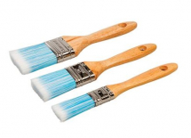 Paint Brush Synthetic 3 piece set 675077