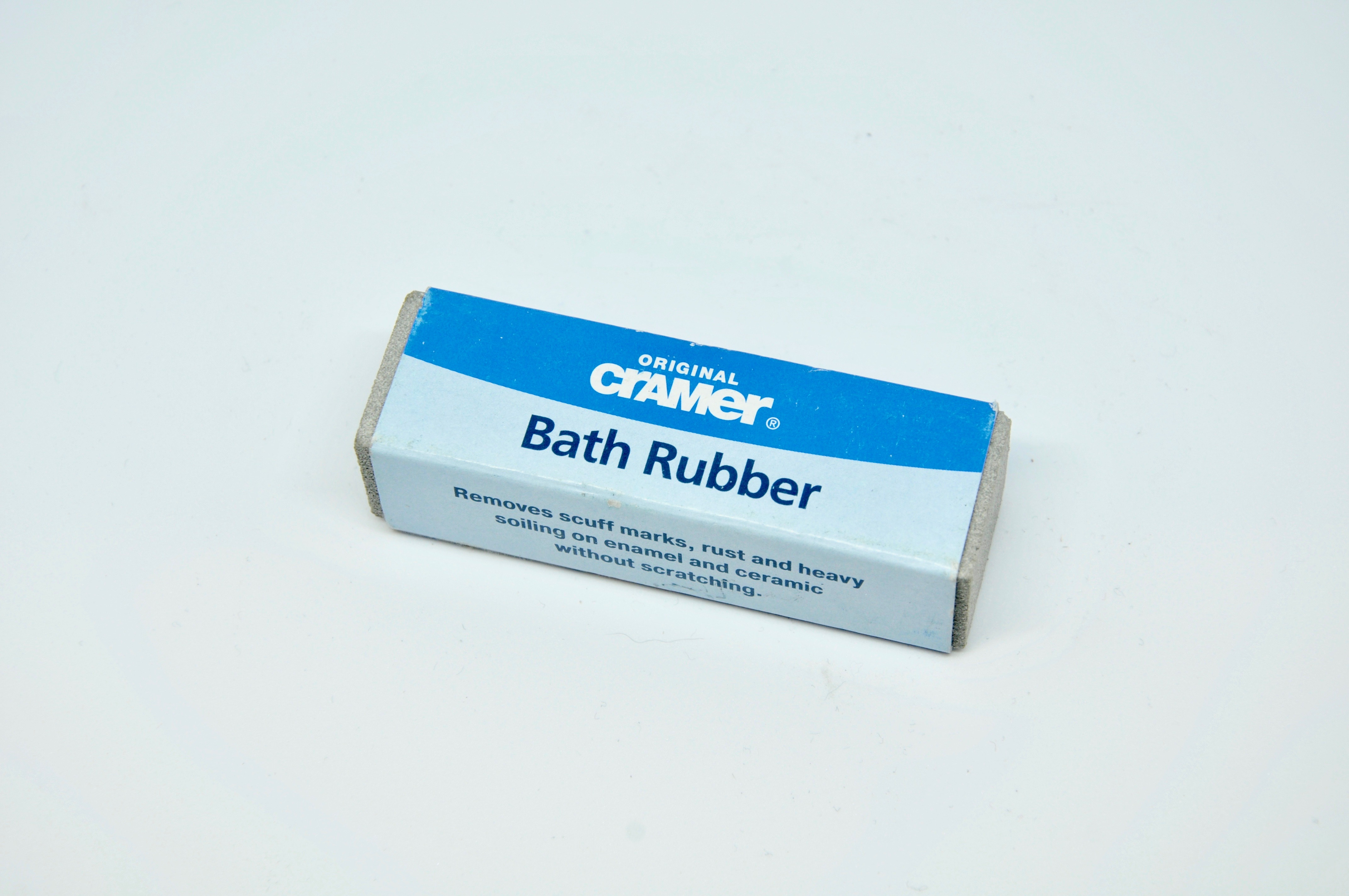 Bath Rubber