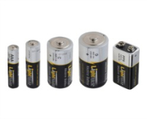 4 x AA LR6 Battery Multi-Pack LIGHTHOUSE
