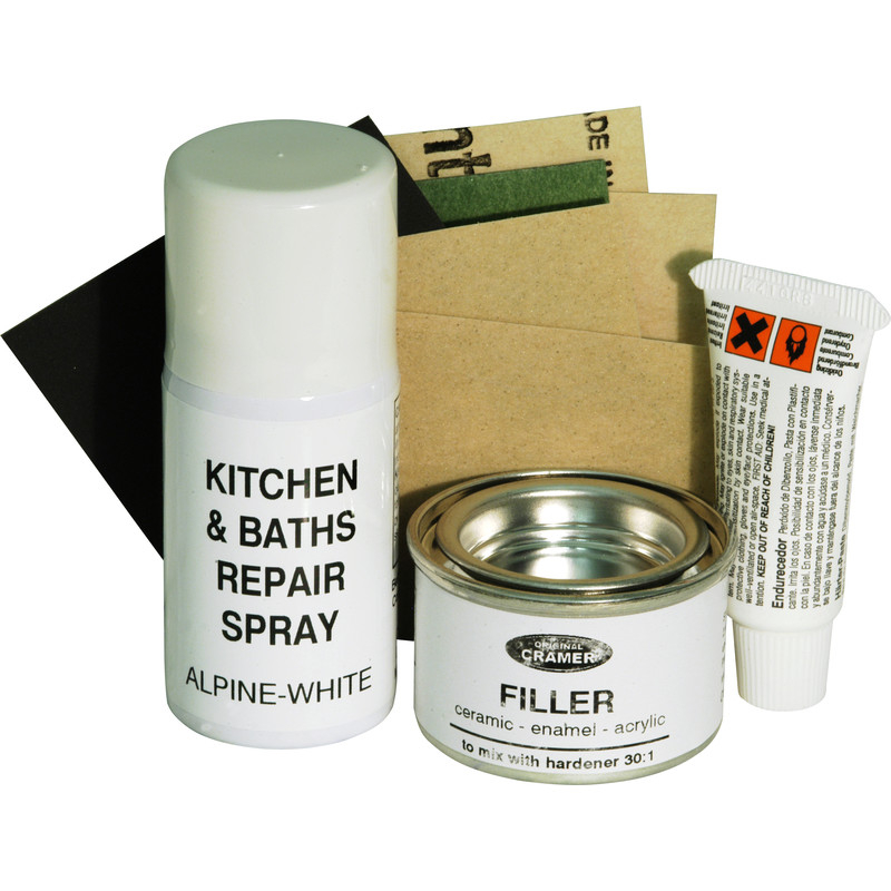 Cramer Kitchen and Bath Repair Kit