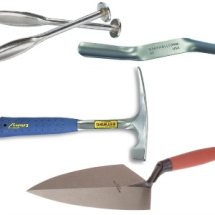 Gorilla Small Soft Broom & Handle 30cm Low dust