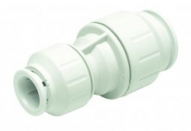 Reducing Straight Connector 22mm:15mm