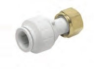 Female Coupler - Tap Connector 22mm x 3/4 inch