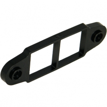 Pipe Clip Spacer 8mm Cast Iron