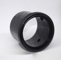 RS Coupling 110mm SS Grey