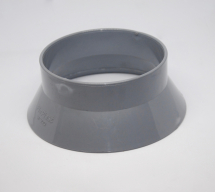 RS 110mm Weathering Collar Grey