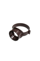 RS 110mm Strap Boss Brown