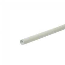 Pipe 40mm SOLVENT 3m White