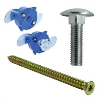 FIXINGS & BOLTS